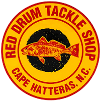 Red Drum Tackle Shop