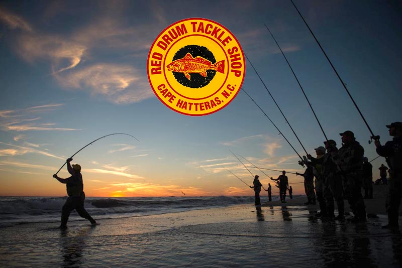 Outer banks cape hatteras daily fishing report from our for Cape hatteras fishing report