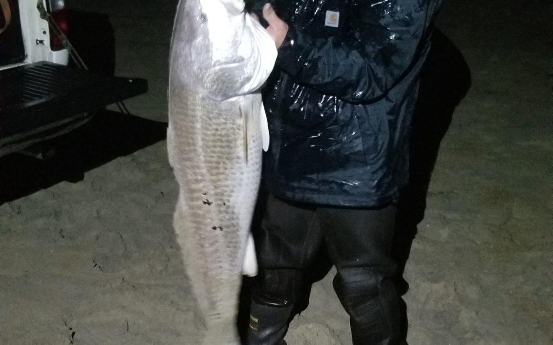 Fishing Report 10.08.19